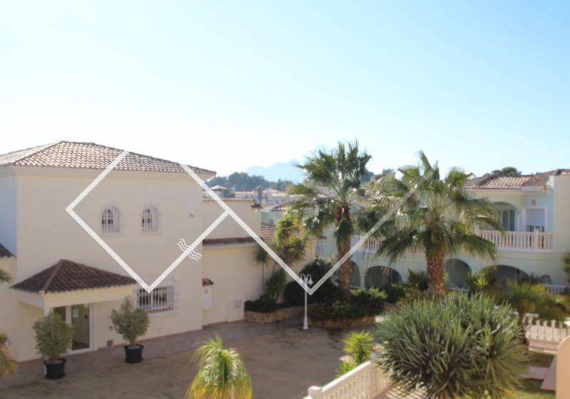 Apartment - Resale - Benissa - La Fustera