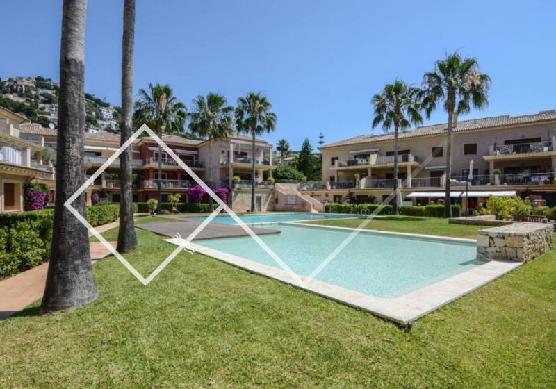 Apartment - Resale - Benissa - Montemar