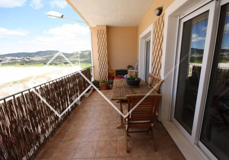 Apartment - Resale - Benitachell -