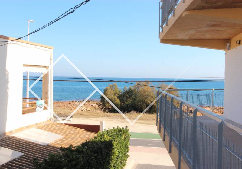 Apartment - Resale - Javea - Montenar 1