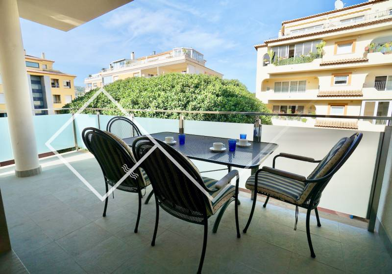 Apartment - Resale - Moraira - Casco Urbano