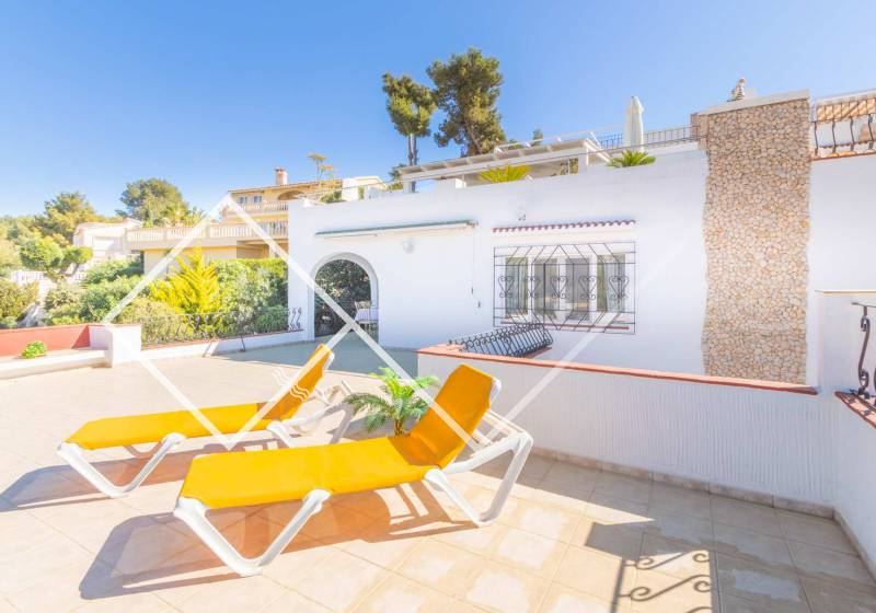 Apartment - Resale - Moraira - San Jaime
