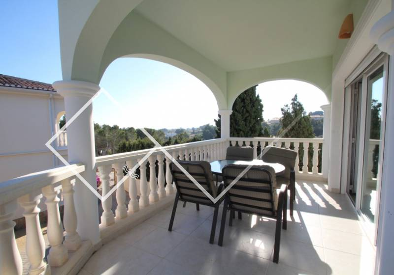 Appartement - Resale - Benissa - La Fustera