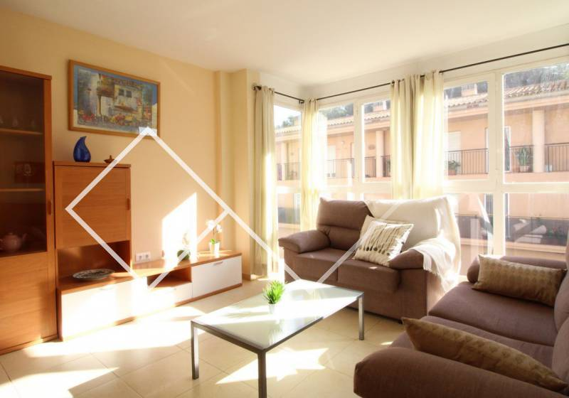 Appartement - Resale - Benitachell - Casco Urbano