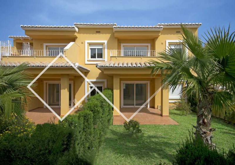 Appartement - Resale - Benitachell - Cumbre del Sol