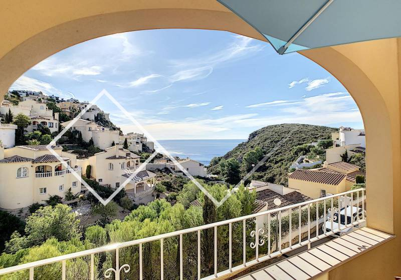 Appartement - Resale - Benitachell - Miramar de Montecala