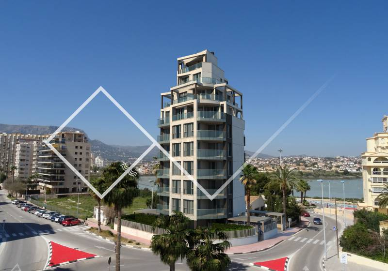 Appartement - Resale - Calpe - calpe
