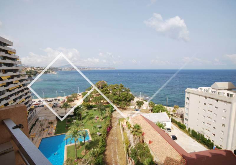 Appartement - Resale - Calpe - Strand
