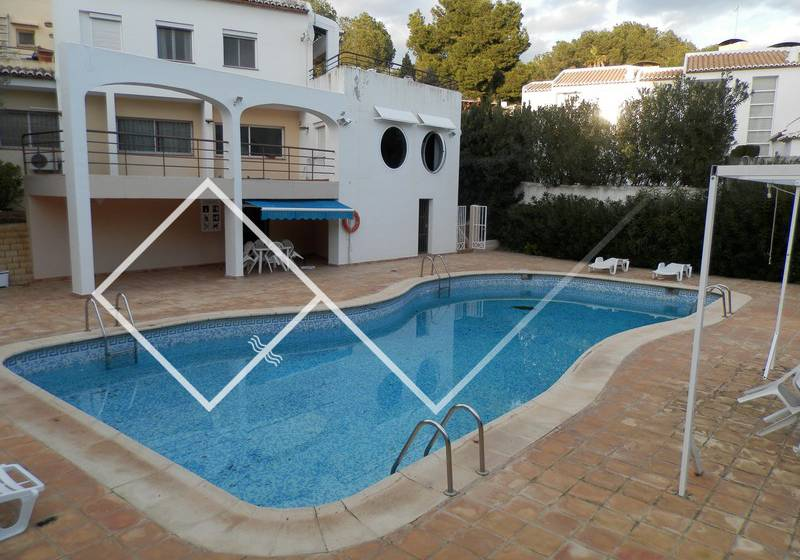 Appartement - Resale - Moraira - Cometa