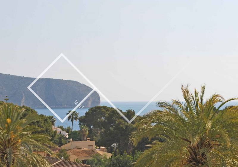 Appartement - Resale - Moraira - La Cometa