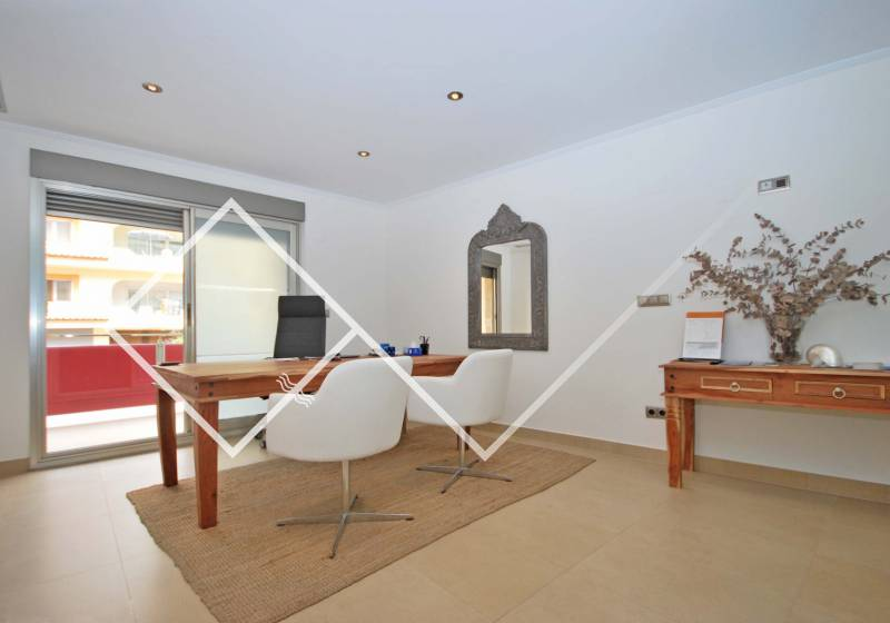 Appartement - Resale - Moraira - Moraira