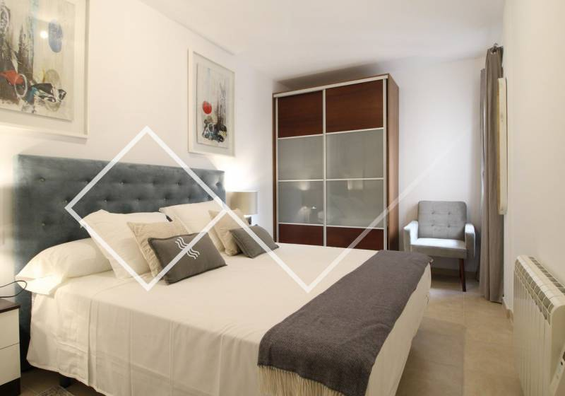 Appartement - Resale - Teulada - Casco Urbano