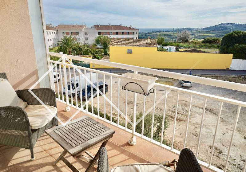 Appartement - Revente - Teulada - Casco Urbano