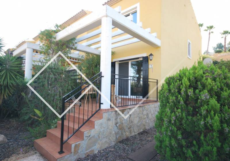 Attached house - Resale - Calpe - La Cometa III