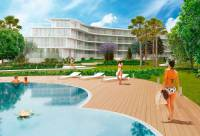 Neubau - Appartement - Denia - Las Marinas