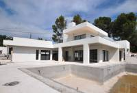 New build - Villa - Benissa - San Jaime