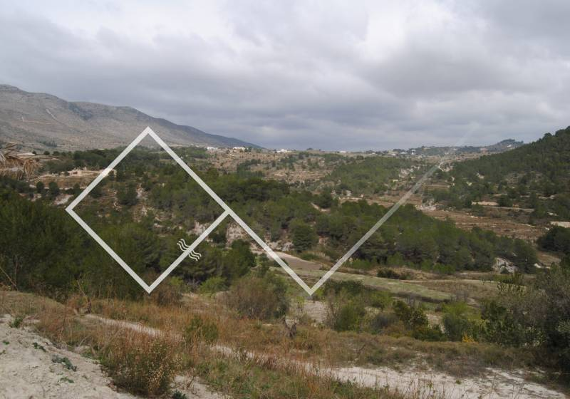 Plots and land - Resale - Benissa - No aplicable