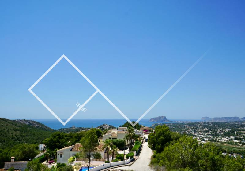 Plots and land - Revente - Benitachell - Portet Valley