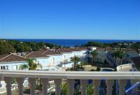 Resale - Apartment - Benissa - La Fustera