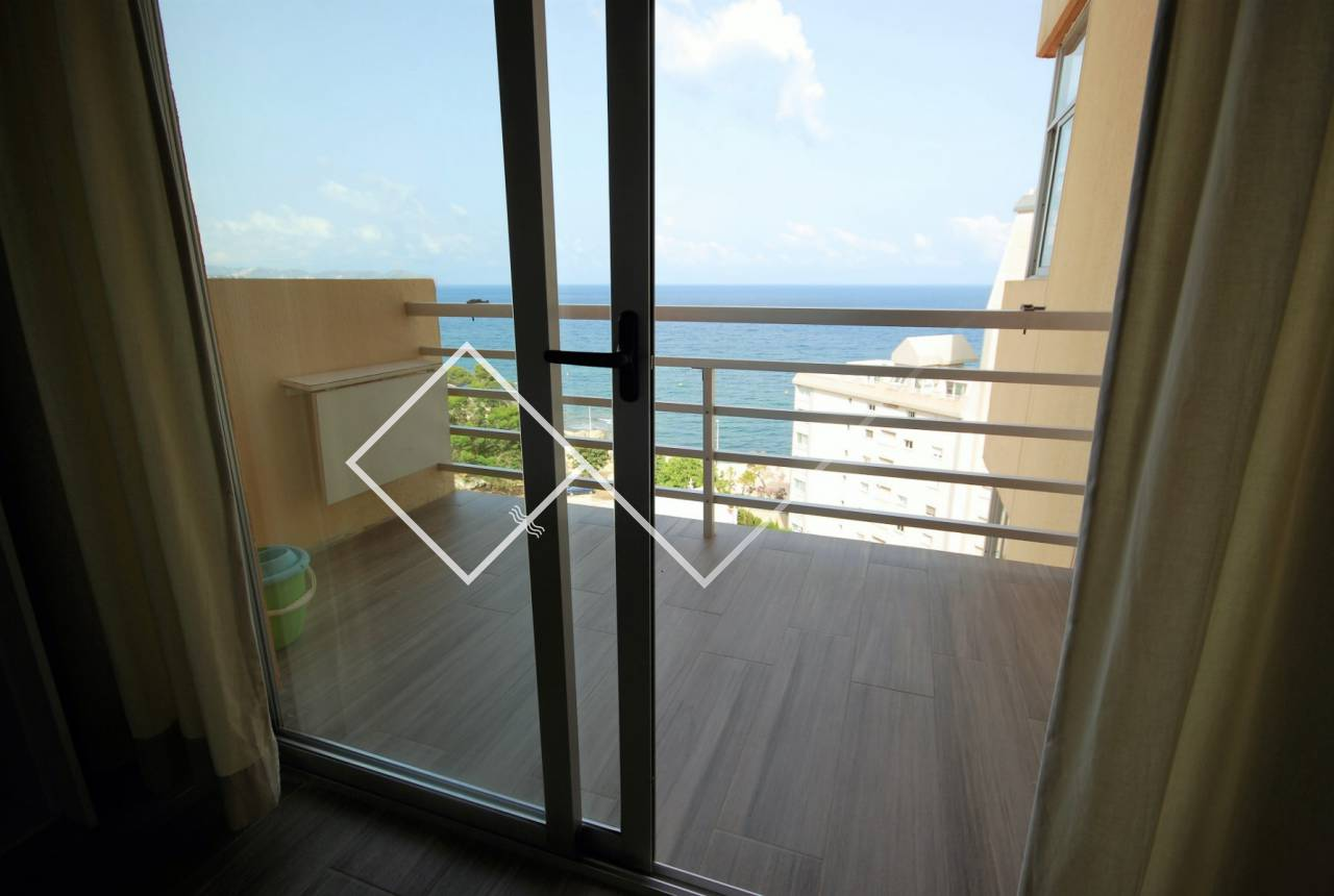 Resale - Apartment - Calpe - Beach