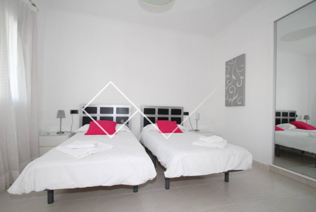 Resale - Appartement - Benissa - La Fustera
