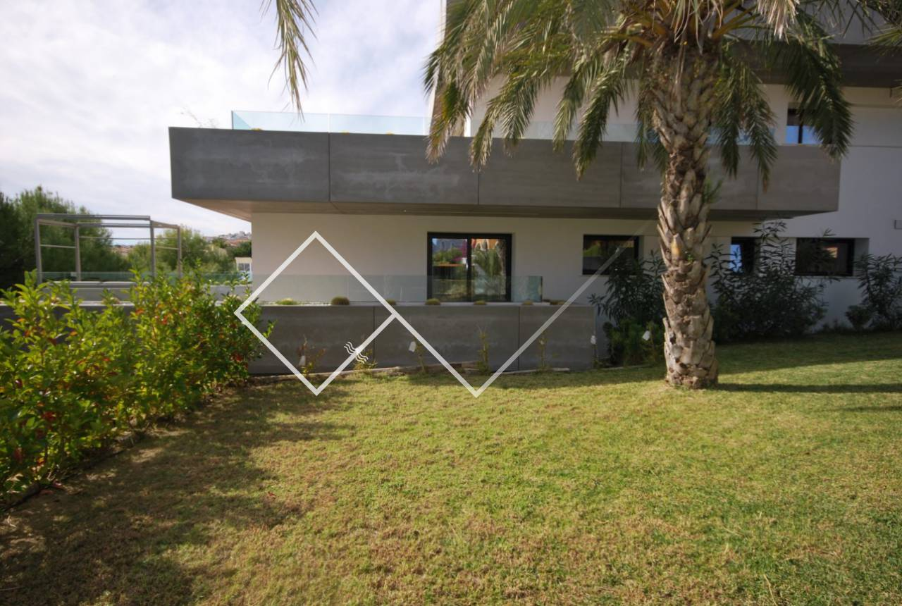 Resale - Appartement - Benitachell - Cumbre del Sol