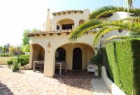 Resale - Attached house - Moraira - Benimeit