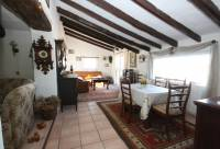 Resale - Country house - Javea - Partida Benicambra