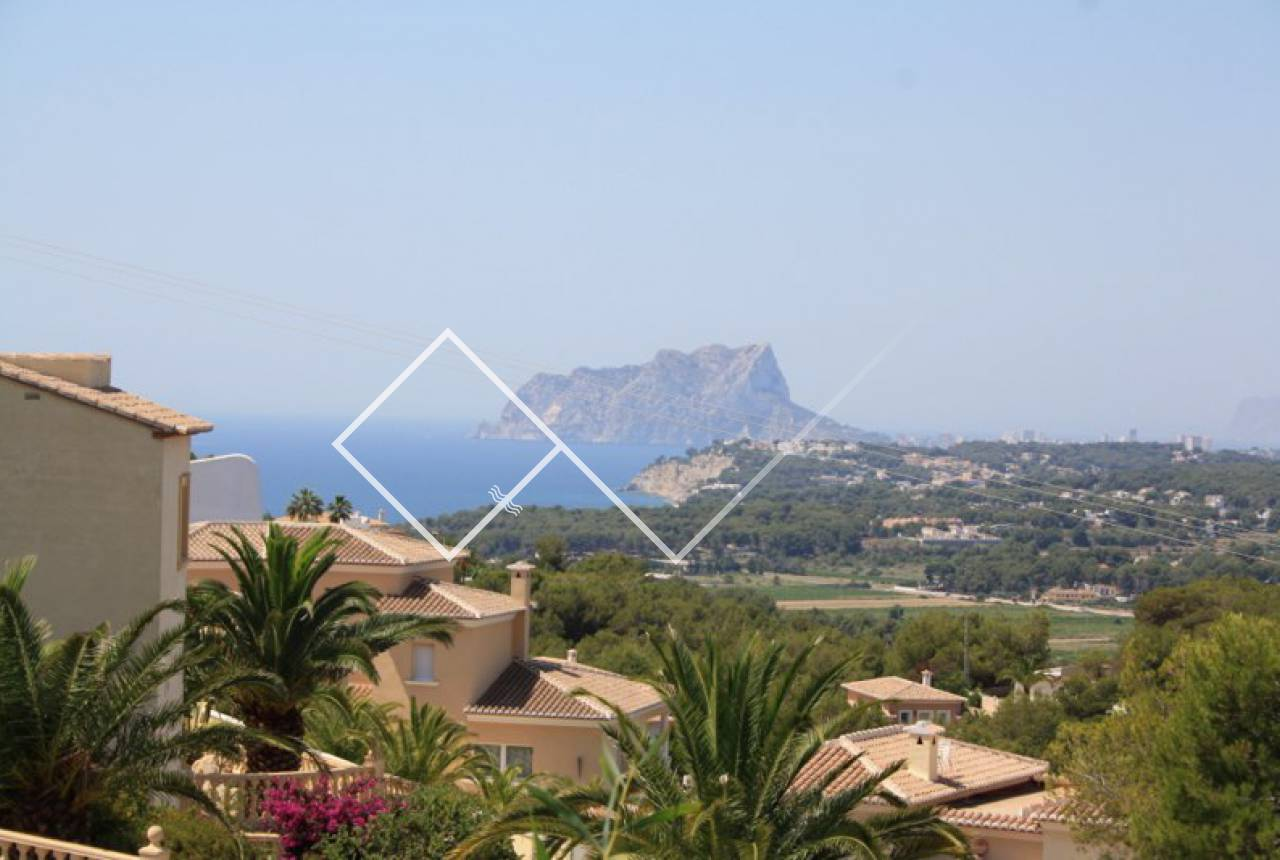 Resale - Plot - Moraira - Paichi