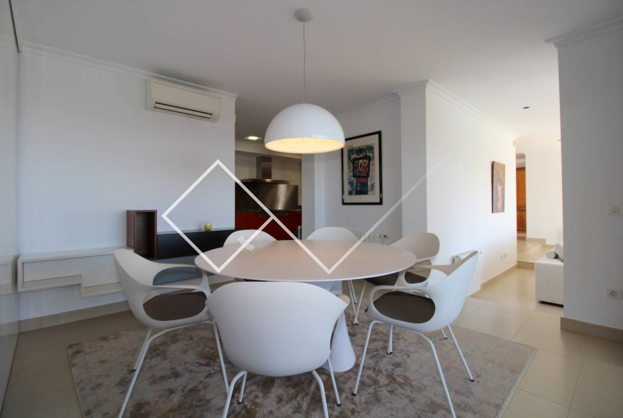 Resale - Villa - Altea - Sierra de Altea
