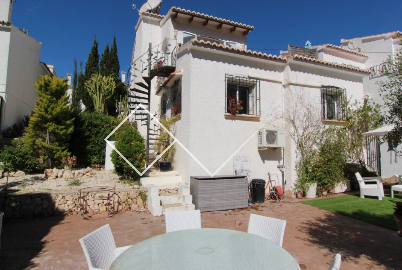 Resale - Villa - Benitachell - Golden Valley