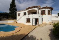 Resale - Villa - Benitachell - Les Fonts