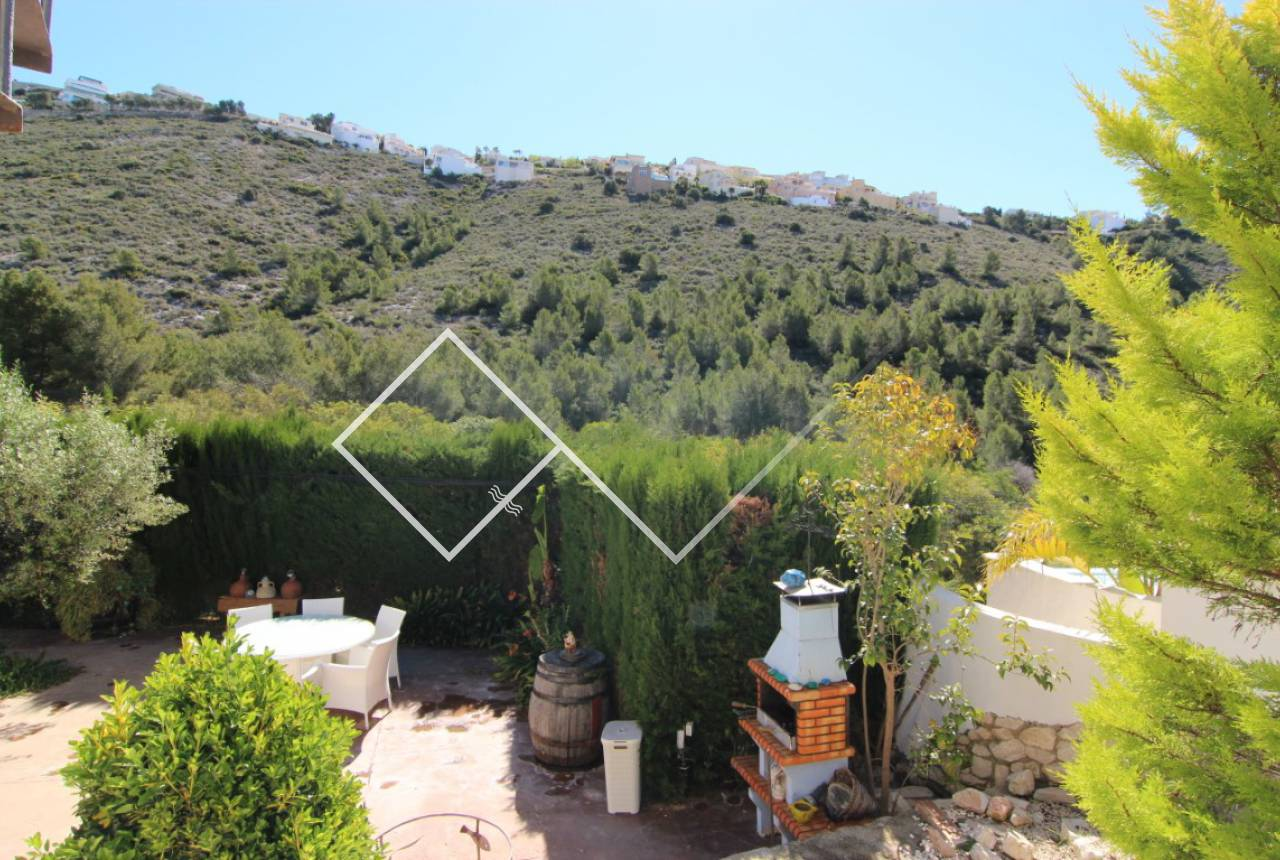 Reventa - Villa - Benitachell - Golden Valley