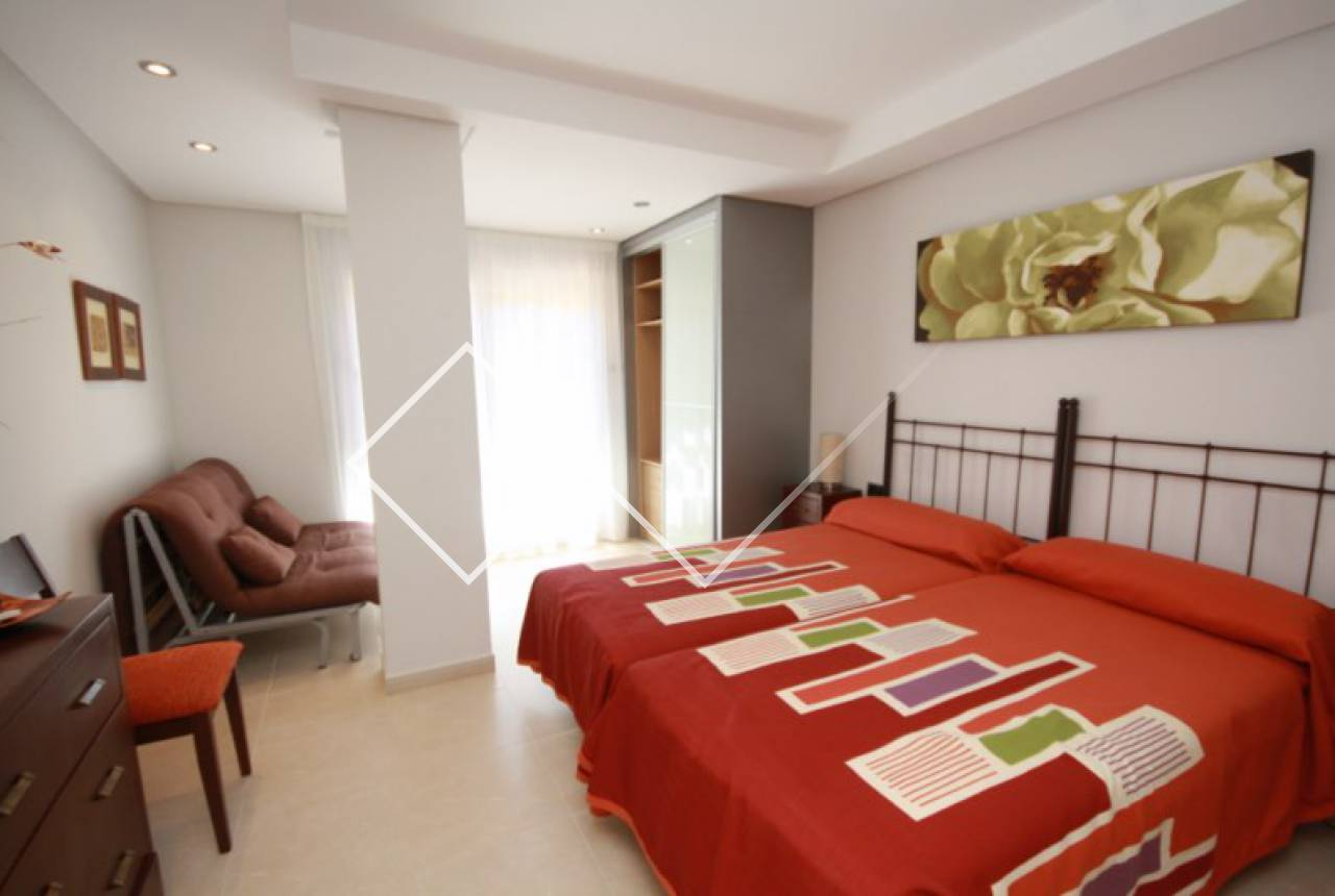 Revente - Appartement - Benitachell - Las Mimosas