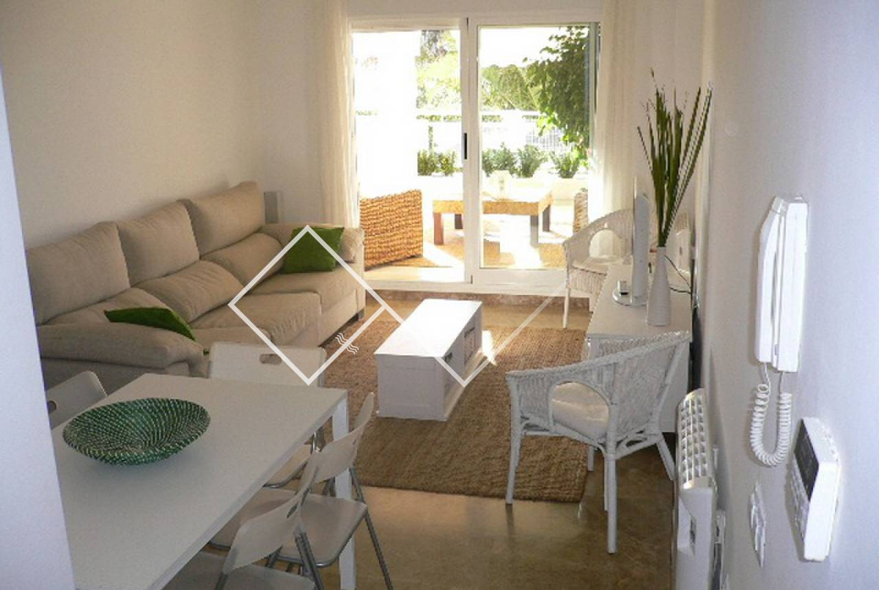 Revente - Appartement - Denia - Las Marinas