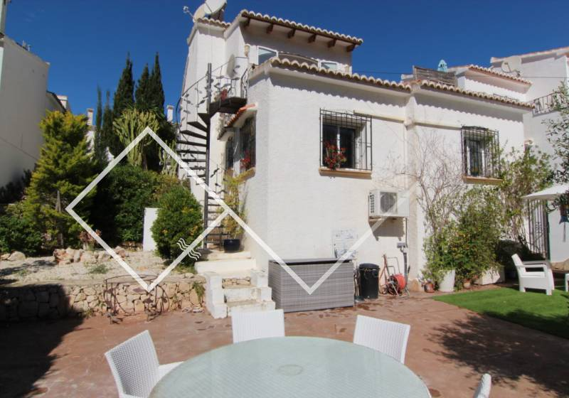 Villa - Resale - Benitachell - Golden Valley