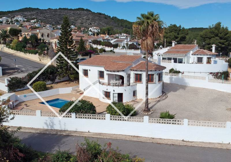 Villa - Resale - Benitachell - Les Fonts