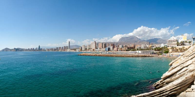 ​More than 2,000 new properties for sale in Costa Blanca