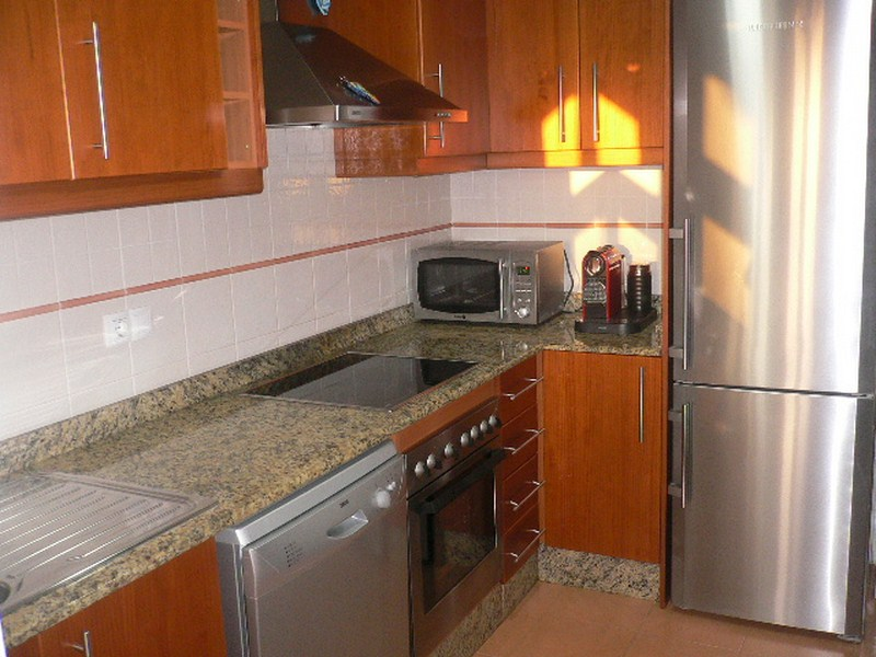 Sale - Apartment - Denia - Las Marinas
