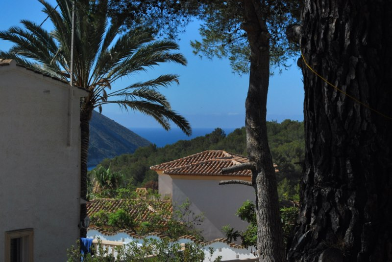 Sale - Plot - Moraira - Arnella