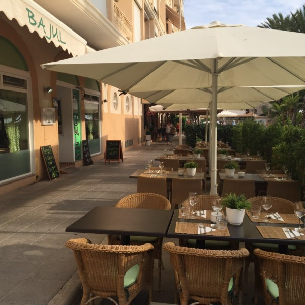 Lease hold - Commercial - Moraira - Town Centre