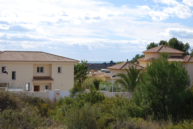 Plot - Sale - Moraira - Solpark