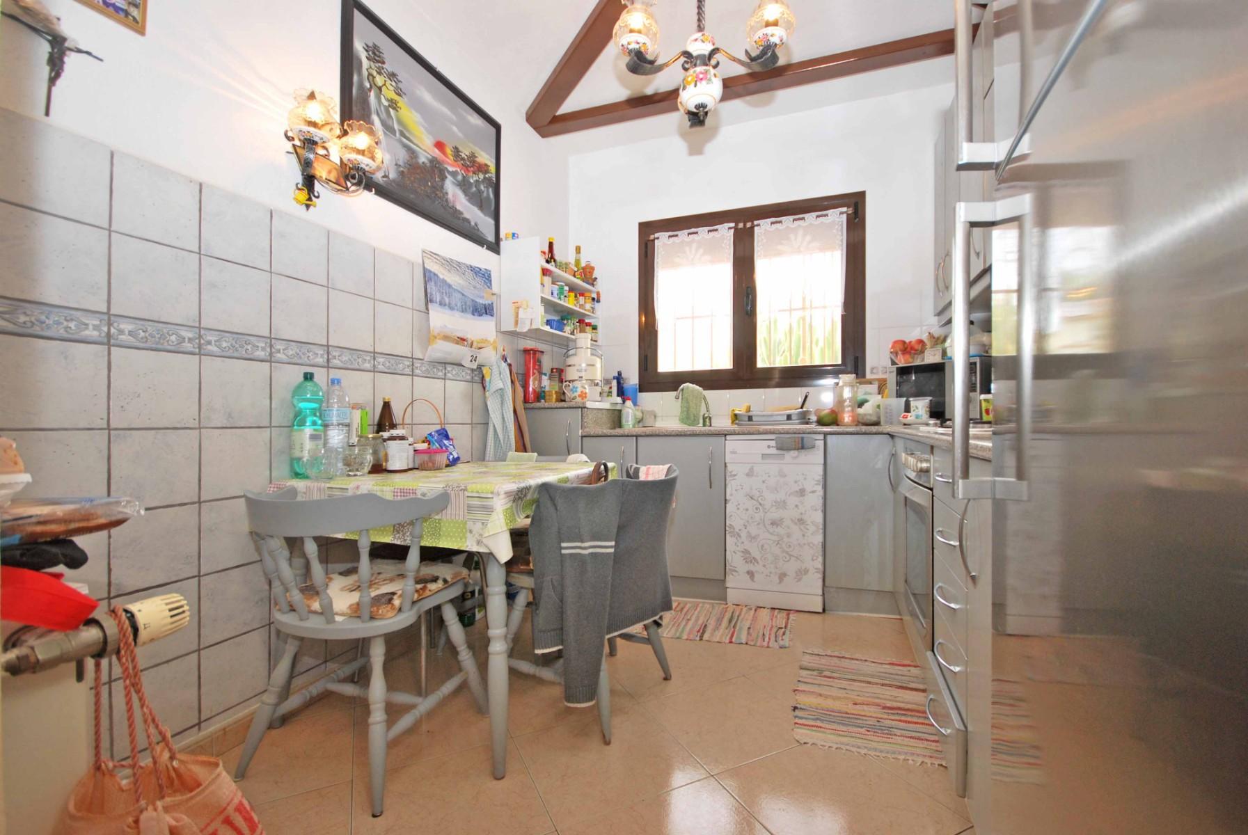 3 Chambre à coucher Villa in Moraira